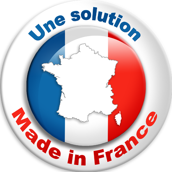Passerelle smtp professionnelle made in france