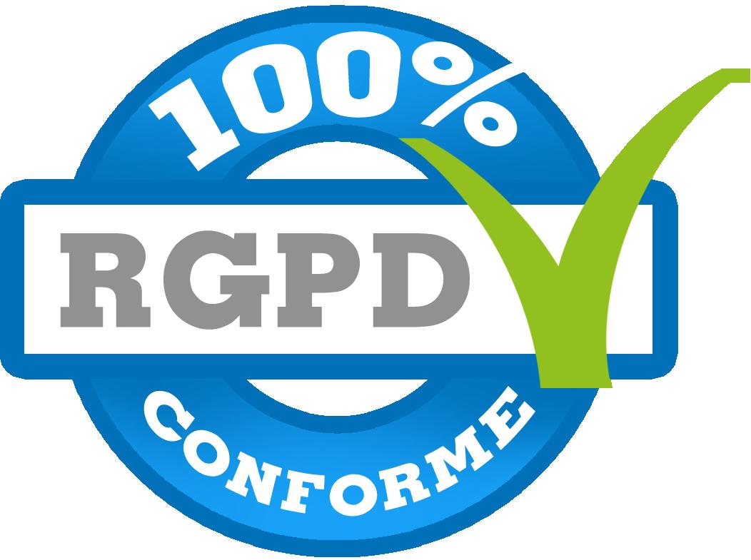 envoi mail smtp compatible RGPD